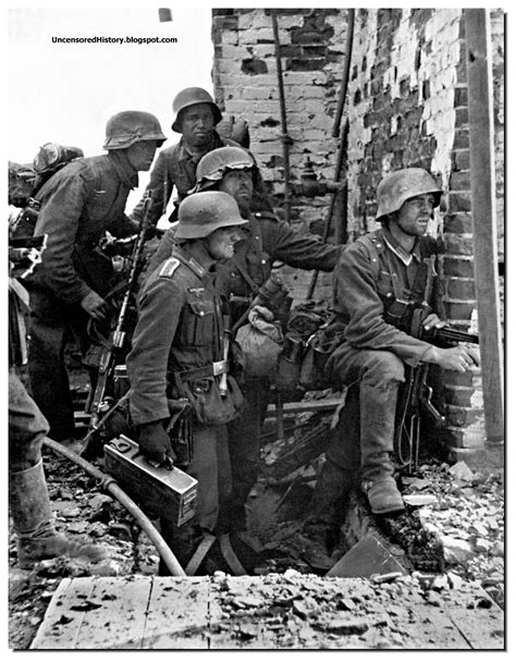 ww2 german soldiers fighting uncensored history dark chapters of history images of