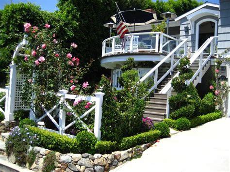 cottage laguna laguna cottage european garden design