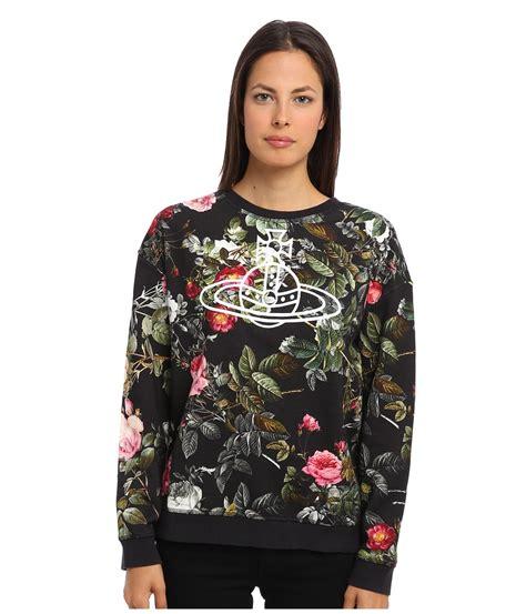 Jaket Zipper Hoddie Sweater Parental Advisory vivienne westwood anglomania floral sweatshirt