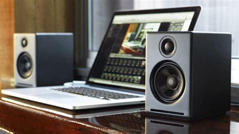 Speaker Behringer M16 5 tips for choosing the best computer speakers techno faq