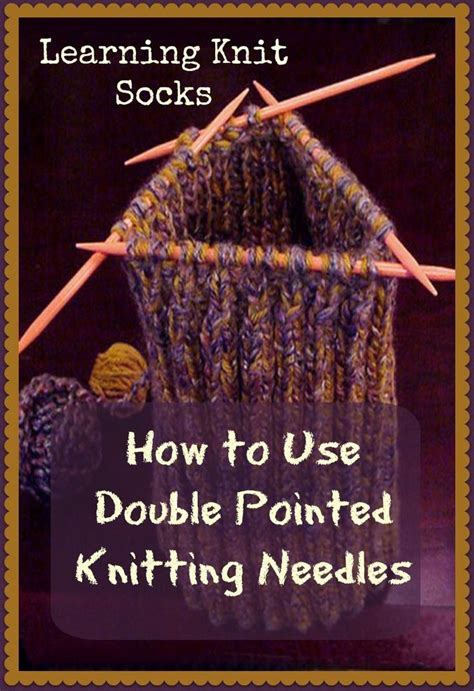 learn knitting the 25 best knitting needles ideas on