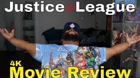 film justice league youtube quot justice league quot movie review youtube