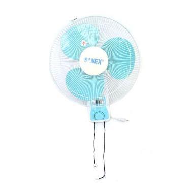 Kipas Angin Sanex Mini jual sanex wall fan kipas angin dinding 16 inch