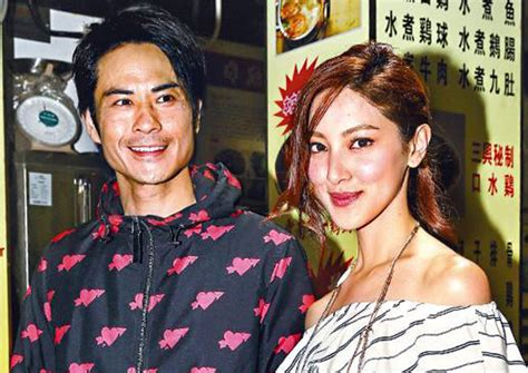 hong kong actor in singapore 22 year age gap no issue for hk actress grace chan women