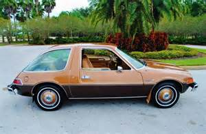 Ford Pacer Amc Pacer Dl Photos Reviews News Specs Buy Car