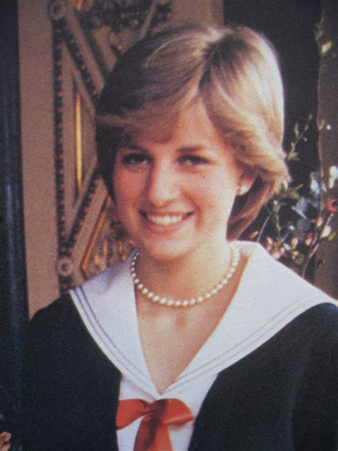 lady diana spencer lady diana spencer princess diana younger years