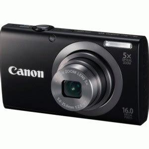 Kamera Pocket Canon A2300 Jual Kamera Canon Powershot A2300 Is