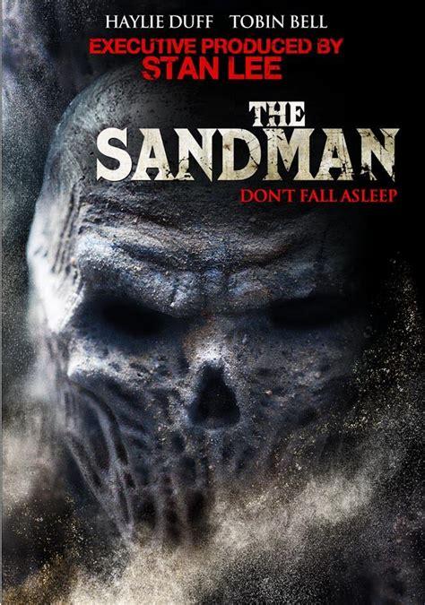 film horror october 2017 the sandman usa 2017 horrorpedia