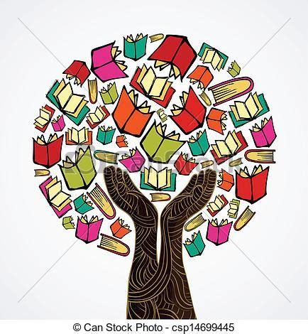 gloobal el di logo en educaci n una reflexi n y una eps vector de concepto dise 241 o libros 225 rbol global