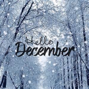In December 25 Best Ideas About Hello December Pictures On