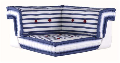 divano mah jong divano componibile reclinabile mah jong matelot by roche