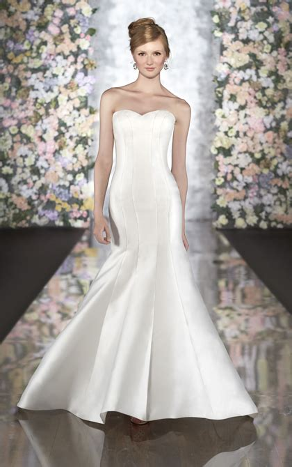 hot wedding dress trend simple wedding dresses pretty