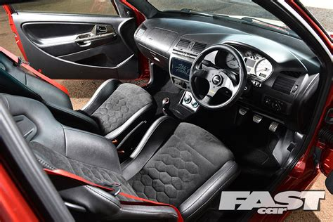 fast 4 seat cars modified seat ibiza mk3 fast car