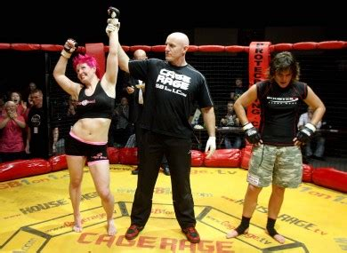 fight austin texas hair show 2014 it s like having an injury mma fighter ais the bash