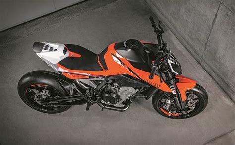 Ktm Talk Eicma 2016 Ktm 790 Duke Prototype Debuts Ndtv Carandbike