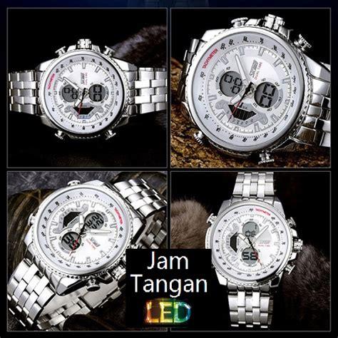 Skmei Elgrand 0993 Original jual skmei elgrand 0993 putih original jam tangan import