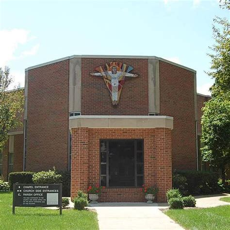 Wonderful Catholic Churches In Indianapolis Indiana #2: Church-picture-75030-1.jpg