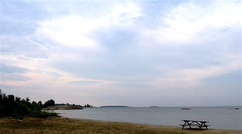 public boat launch diamond lake beharriell park and boat launch municipality of huron shores