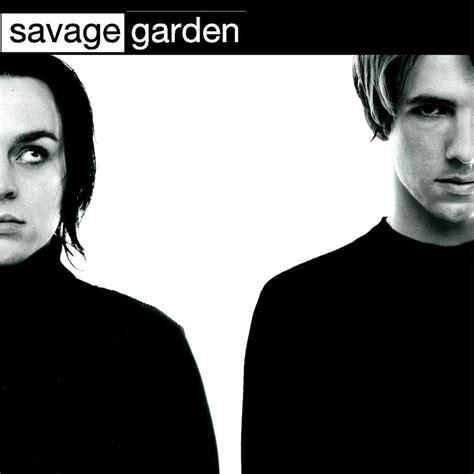 Savage Garden by Savage Garden Fanart Fanart Tv