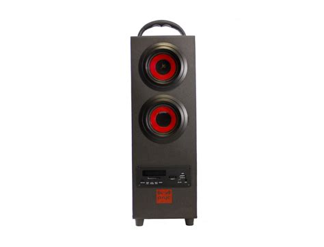 sumvision psyc torre bluetooth tower speaker bluetooth