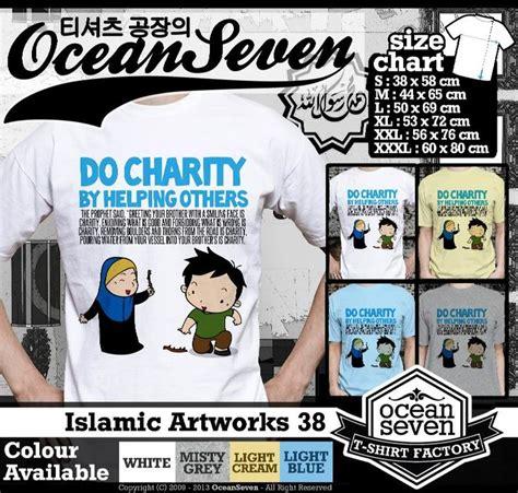 kaos distro kartun islam islamic artworks 4 koas