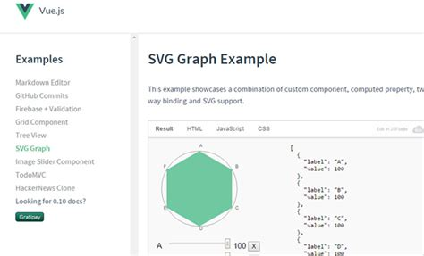 js pattern library overview of svg animation usage in web design envato