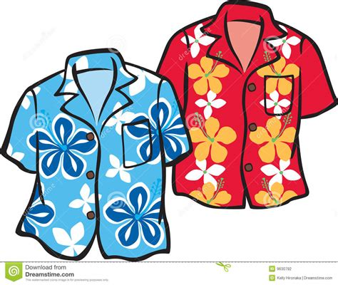 hawaiian pattern vector free hawaiian shirt pattern clipart panda free clipart images