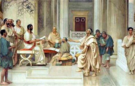 consoli romani la guerra sociale romanoimpero