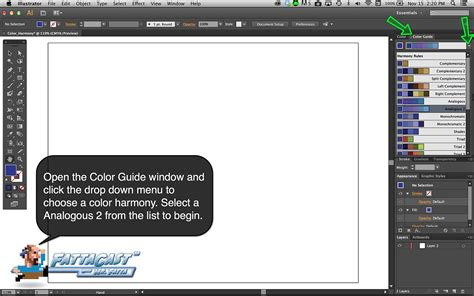 layout tool laker color harmony mr fatta