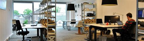 Workspaces At Gedempt Hamerkanaal Noord Amsterdam Noord Rent A Desk In An Office