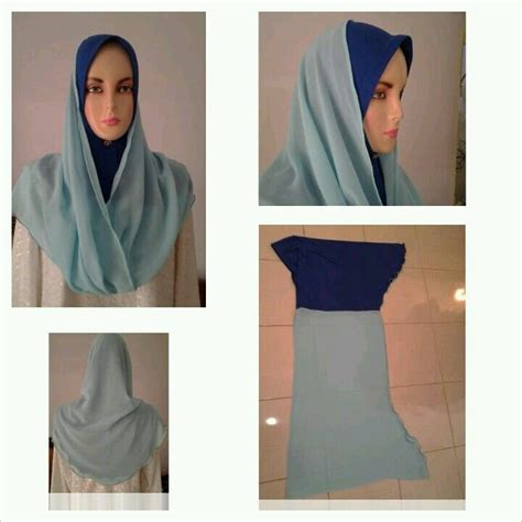 hijab pattern online 17 best images about sew hijab and underscarves on