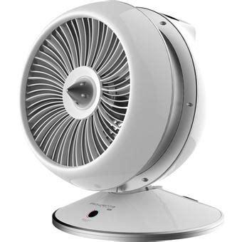 ventilateur 2 en 1 rowenta air et cool achat prix fnac