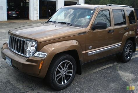 bronze 2011 jeep paint cross reference
