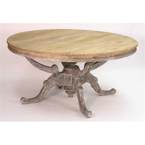 Zentique Provence Dining Table Provence Dining Table