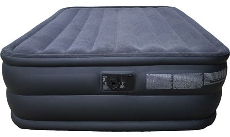 Where To Buy Air Mattress by Intex Raised Downy Air Mattress