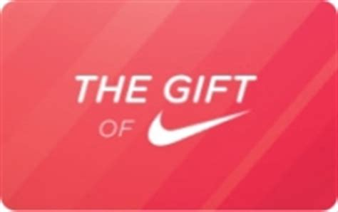 Nike Gift Card Balance - get the balance of your nike gift card giftcardbalancenow