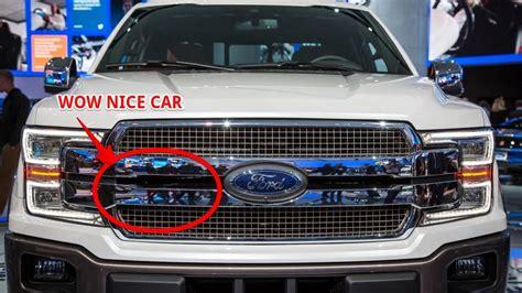news 2018 ford f 150 2017 detroit auto show youtube