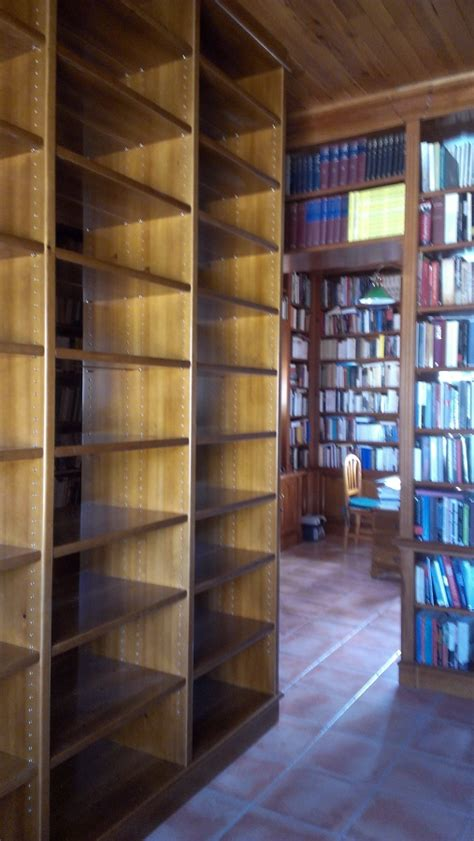 foto libreria foto libreria de mesa aplicaciones de la madera sl
