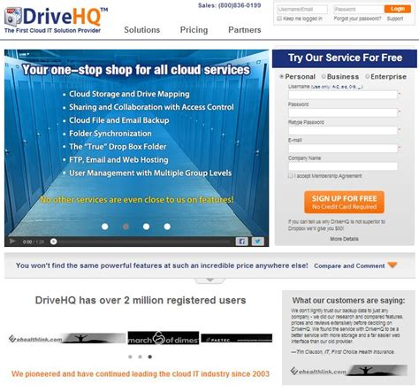 drive hq drivehq review drivehq online backup cloudwedge com