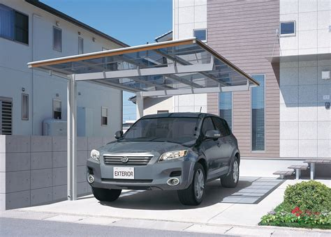 Modern Car Ports by Carport Design Ideas The Important Things In Designing