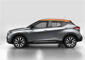 Nissan South Nissan 2017 Kicks Nissan Boots Up Kicks Crossover Goauto