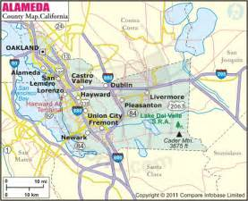map of hayward california thisweekincaliforniahistory