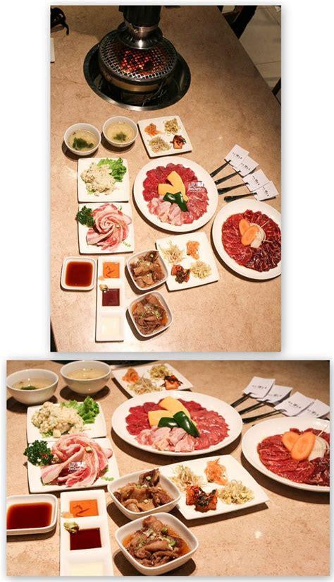 Panggangan Yakiniku new resto the authentic japanese yakiniku at tajima yakiniku myfunfoodiary