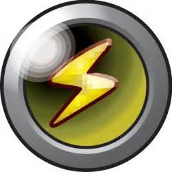 elements lighting image gallery lightning element symbol