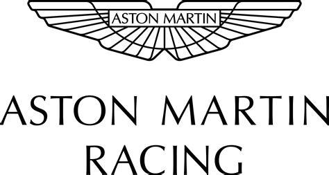 logo aston martin logos