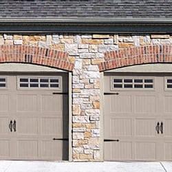 Overhead Door Company Of Raleigh Hanson Overhead Garage Door Service 19 Photos Garage