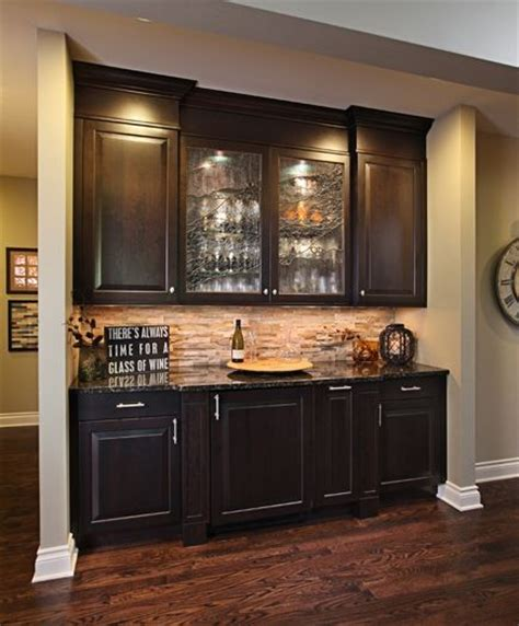 kitchen bar cabinet ideas best 25 bars ideas on wine bar cabinet