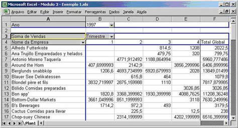 tutorial excel julio battisti tutorial de tabelas din 226 micas no excel parte 4