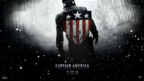 wallpaper captain america movie captain america the first avenger official wallpapers