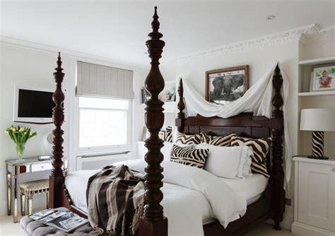 Zebra Print Inspired Bedroom How To Incorporate Zebra Print Into Your Bedroom S D 233 Cor